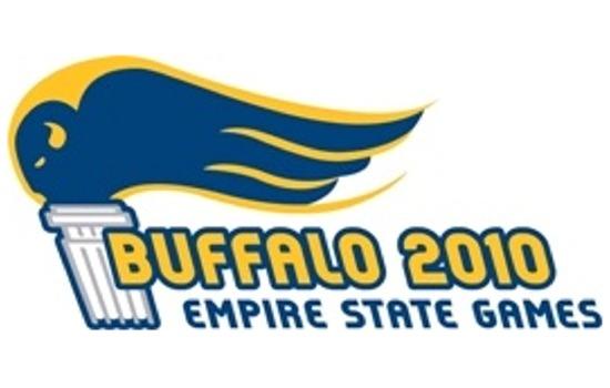 Buffalo 2010 Empire State Games news